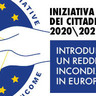 Card square european citizen initiative unconditional basic ncome